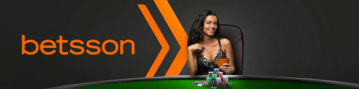 Casino online de betsson México jugadora fichas