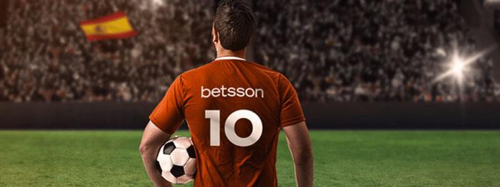 Apuestas Betsson Mexico Bono Deportivas