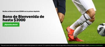 Apuestas Betway Mexico Bono De Bienvenida Apuestas Deportivas