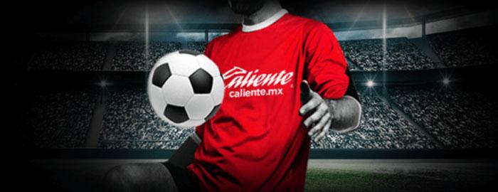 Apuestas Caliente Mexico Bono Bienvenida Apuestas Deportivas