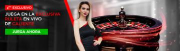 Apuestas Caliente Mexico Bono Bienvenida Casino En Vivo