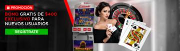 Apuestas Caliente Mexico Bono Bienvenida Casino Online