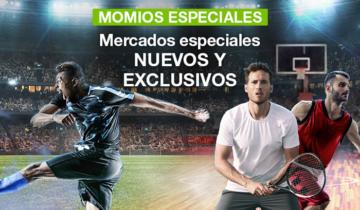 Apuestas Codere México Bono Apuestas Deportivas