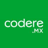 Apuestas Codere México Bono Logo