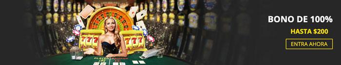Apuestas Dafabet Mexico Bono Bienvenida Casino Online