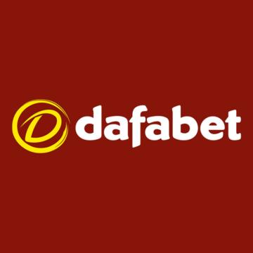 Dafabet México Logo rojo