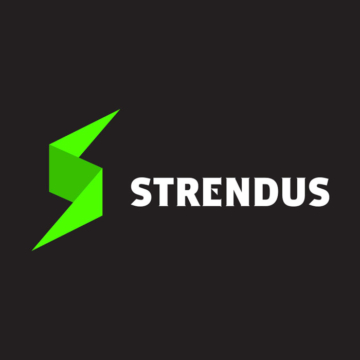 Strendus México Logo cuadrado
