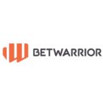 betwarrior logo blanco reseña