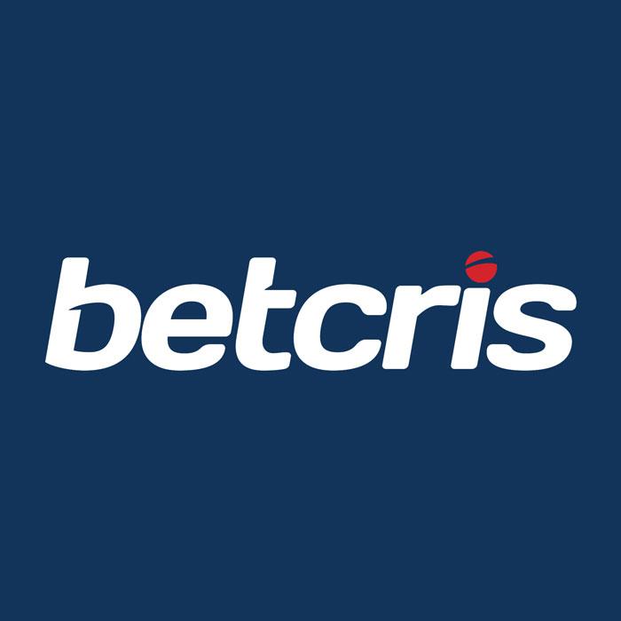 Betcris México Logo Azul