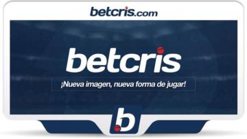 Apuestas Betcris Mexico Bono Nueva Imagen