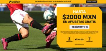 Apuestas Betfair Mexico Bono Apuestas Deportivas