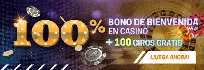 Apuestas Rivalo Mexico Bono Bienvenida Casino Online