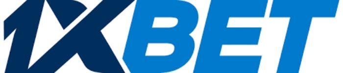 Apuestas 1xbet Mexico Bono Logo Cortado