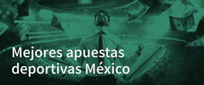 Mejores Apuestas Deportivas Mexico Estadio Hombre Dinero