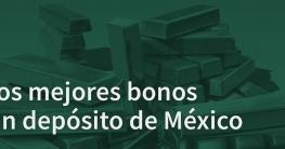 mejores bonos sin depósito apuestas México