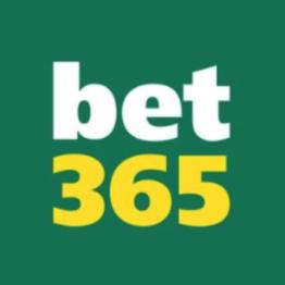 bet365 logo blanco con amarillo en fondo verde
