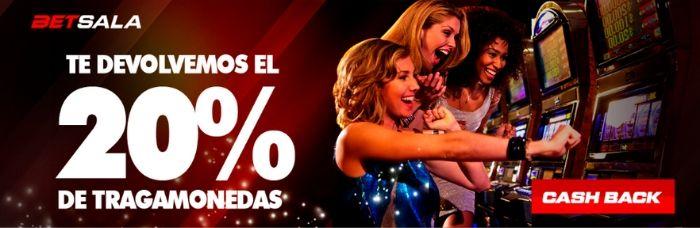 Apuestas Betsala Mexico Bono Casino Online