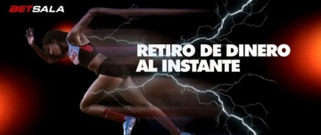 Apuestas Betsala Mexico Bono Depositos y Retiros