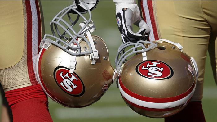 Apuestas Pronostico Superbowl Mexico Bono Cascos San Francisco 49ers