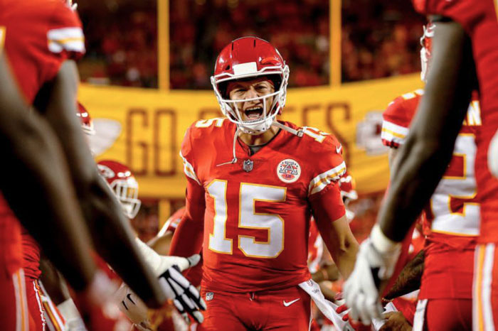 Apuestas Pronostico Superbowl Mexico Bono Kansas City Chiefs