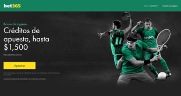 Apuestas bet365 Mexico Bono Bienvenida Apuestas Deportivas