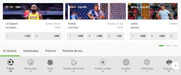 Apuestas NetBet Mexico Bono Apuestas Deportivas