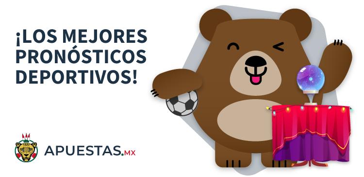 Apuestas Pronósticos Deportivos México Bono Los Mejores
