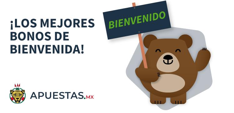 Apuestas Betto Mejores Bonos de Bienvenida México