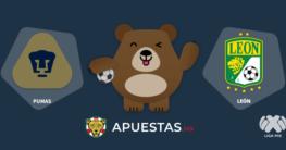 Pronostico Pumas Leon Final Liga MX 2020