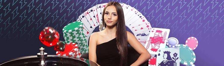 casino online de Cloudbet México ruleta crupier