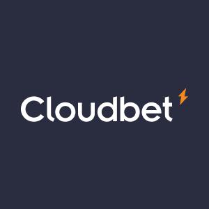 Logotipo Cloudbet México actualizado