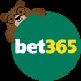 logo verde bet365 casa de apuestas