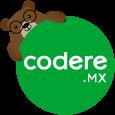 logo codere MX casa de apuestas oso