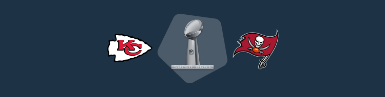 Pronostico Superbowl LV Chiefs vs Buccaneers Cabecera Tabla Wide