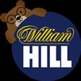 logo redondo para William Hill con Betto