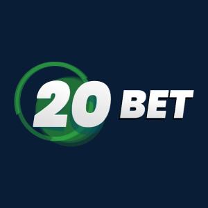 Logo de 20Bet