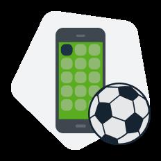 la app móvil de los operadores online