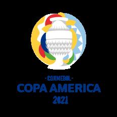 Logo Copa América 2021