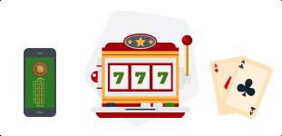 mejores casinos en vivo y categorías