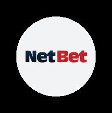 logotipo redondo netbet
