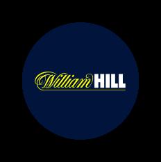 William Hill logotipo redondo