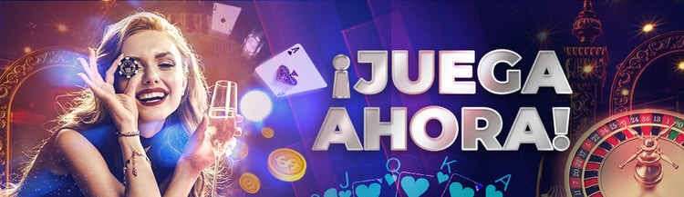 el casino en línea de London Betting Shop México